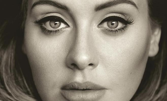 Adele zmieniła wytwórnię podpisując najwyższy kontrakt w historii