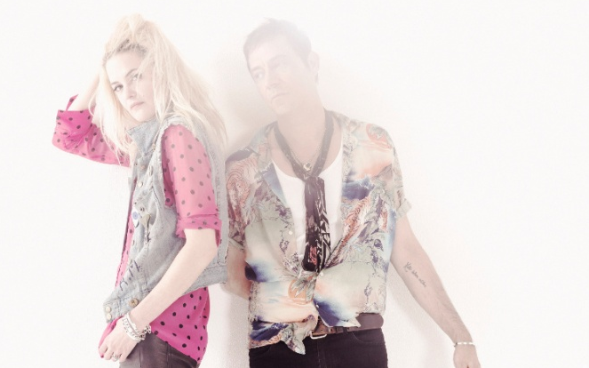 "The Kills prezentują ""Siberian Nights"" (wideo)"