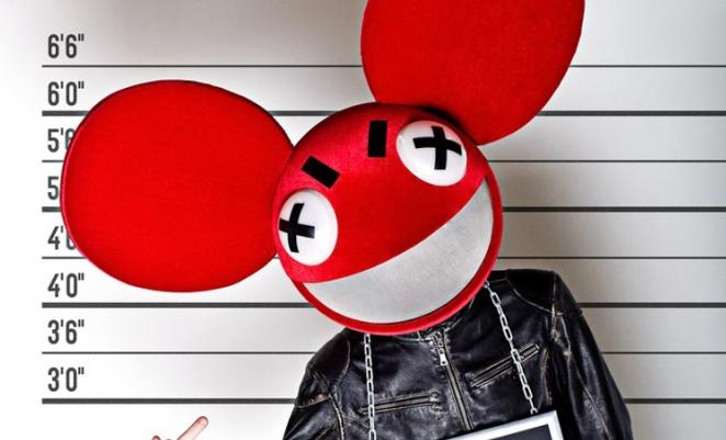 Deadmau5 powraca po dwóch latach. Posłuchaj nowego singla