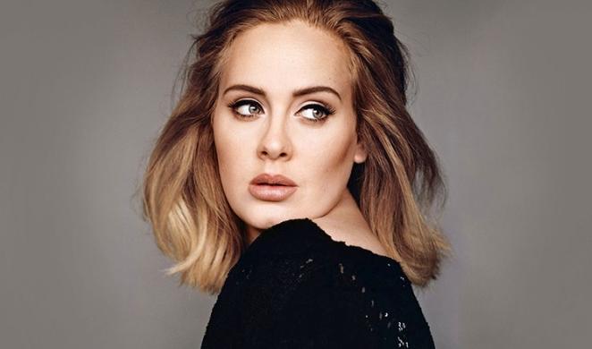 Spektakularna przemiana Adele