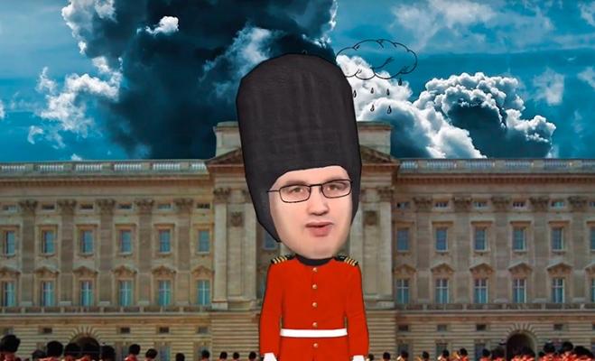 """Maciej Maleńczuk komentuje """"dobrą zmianę"""" w animowanym klipie (wideo)"""
