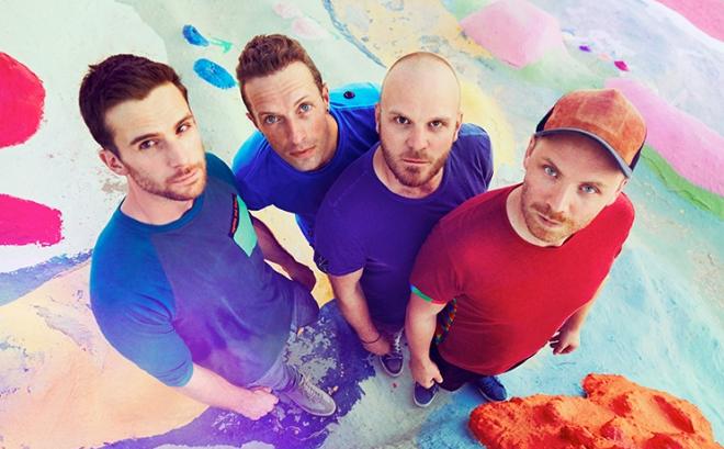 To pewne! Coldplay zagrają w Polsce