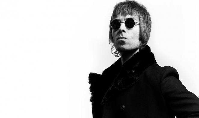 Liam Gallagher szykuje solowy album