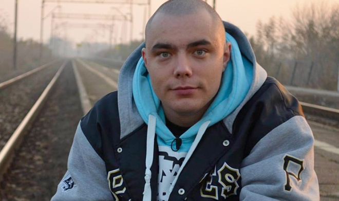 "Raper z Dęblina podbił serca jurorów w ""Mam Talent"""