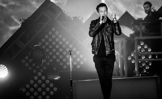 Peter Gabriel w nowym singlu OneRepublic