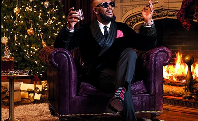 R. Kelly już za chwilę wprowadzi Was w świąteczny nastrój