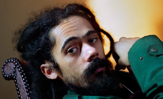Damian Marley przekształca więzienie w plantację marihuany