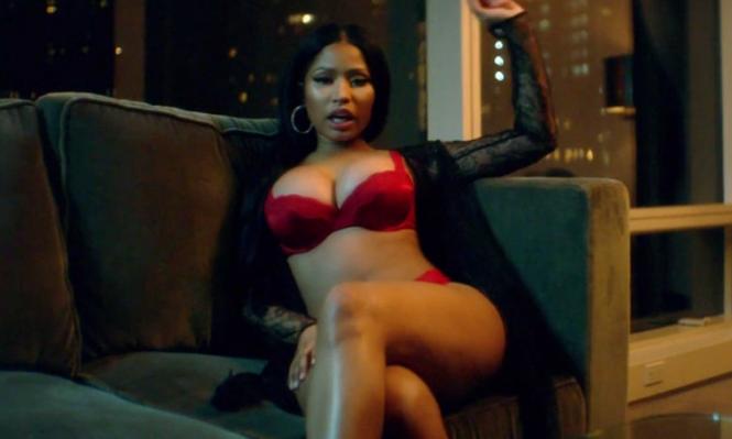 DJ Khaled z nowym klipem. Na ekranie Nicki Minaj, Chris Brown, August Alsina, Jeremih, Future i Rick Ross