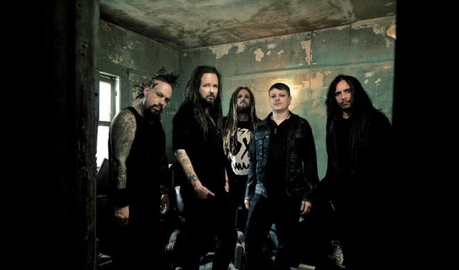 Korn zaprezentował nowy klip