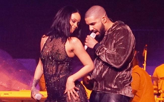 Koniec związku Rihanny i Drake'a?