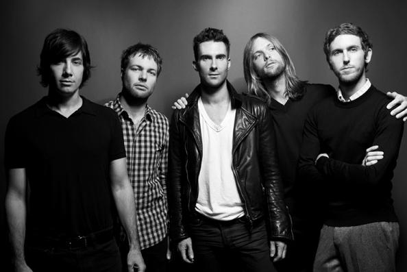 """Nobody's Love"" – kolejny hit od Maroon 5"