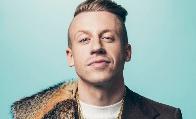 Nowy utwór Macklemore'a. Rapuje o uzależnieniu od leków
