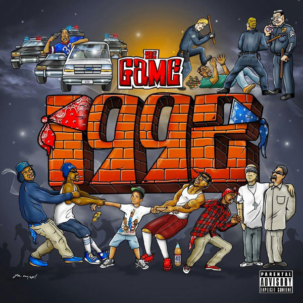 "The Game – ""1992"""