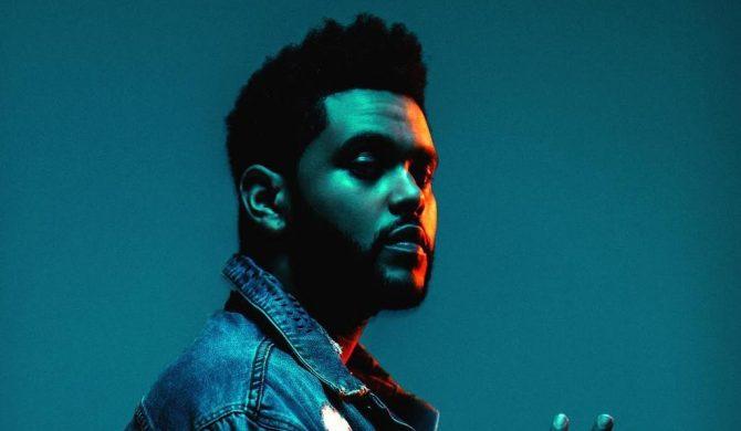 The Weeknd opublikował wideo promujące nową epkę
