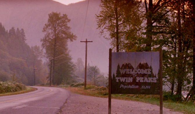 """Jest muzyczna zapowiedź nowego """"Twin Peaks"""" (wideo)"""