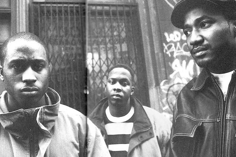 Jack White, Andre 3000, Kendrick Lamar i inni na płycie A Tribe Called Quest