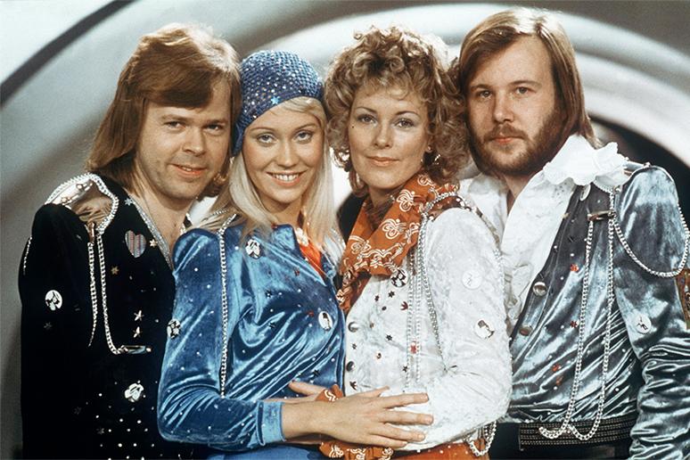 ABBA powraca z nowym materiałem