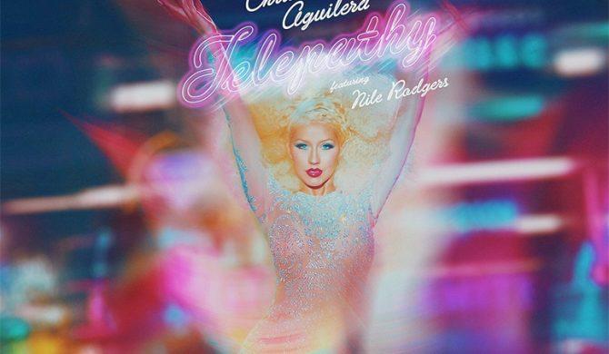 Christina Aguilera w klimacie disco (wideo)