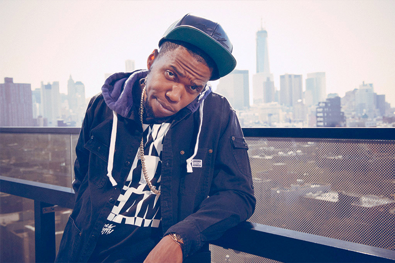 Curren$y wydał mixtape
