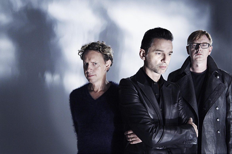 Tajemnicze odliczanie Depeche Mode