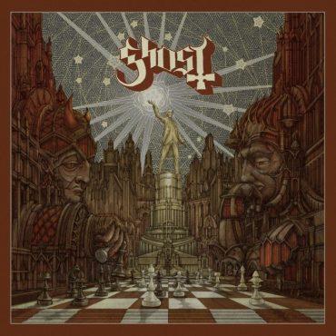 """Ghost – """"Popestar"""""""
