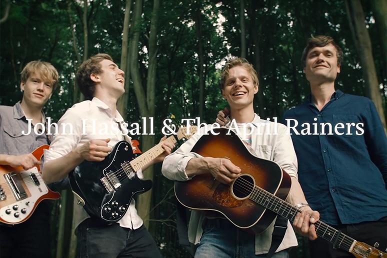 Muzyk The Libertines założył własny zespół. Jest pierwsza piosenka