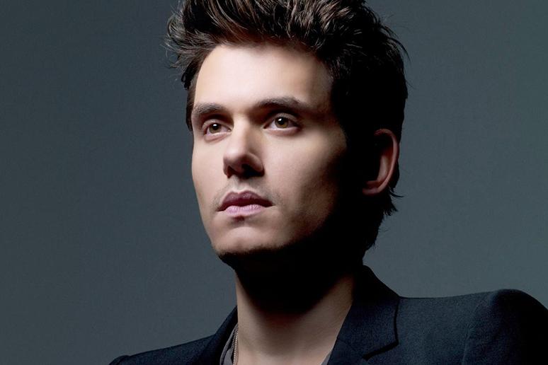 John Mayer szykuje nową płytę