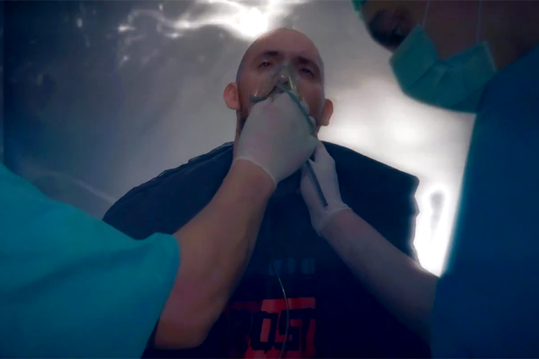 """""""Dziewiąta chmura"""" VNM-a – nowy klip"""