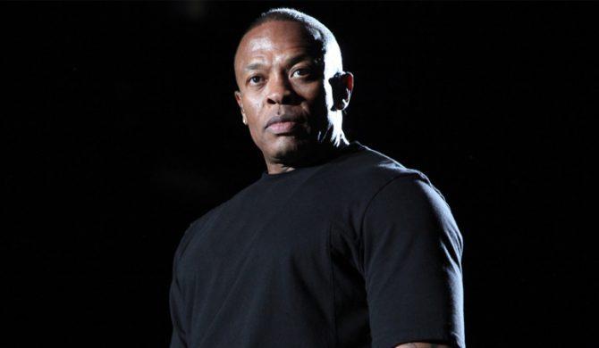 Ice-T ujawnia jaki jest stan zdrowia Dr. Dre