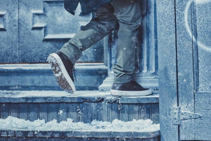 Chuck Taylor All Star II Boot – zimowe trampki Converse
