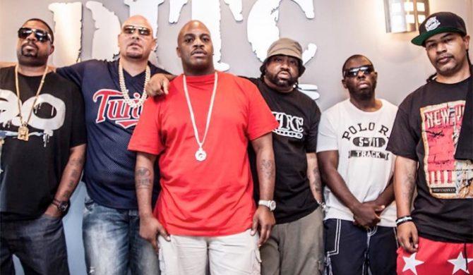 Legendarni D.I.T.C. wydali nowy album
