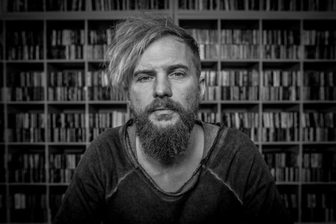 """Ørganek: """"Moje płyty nie są miejscem na publicystykę"""""""