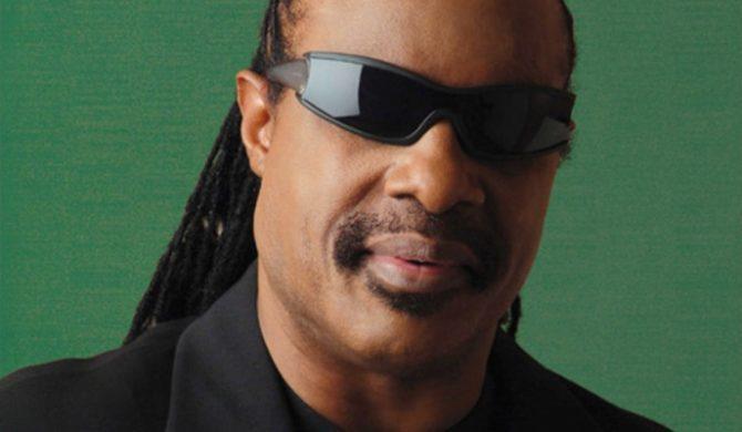 Stevie Wonder szczerze o rasizmie i brutalności policji: Najwyższy czas wreszcie zakończyć gehennę czarnoskórych