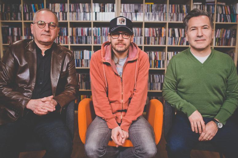 1 NA 1: Artur Rawicz vs ZPAV i Universal Music Polska