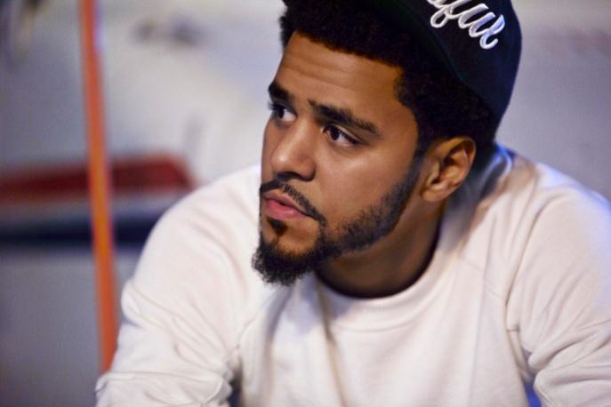 J. Cole sampluje utwór polskiego wykonawcy