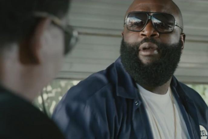 2 Chainz i Gucci Mane w nowym teledysku Ricka Rossa