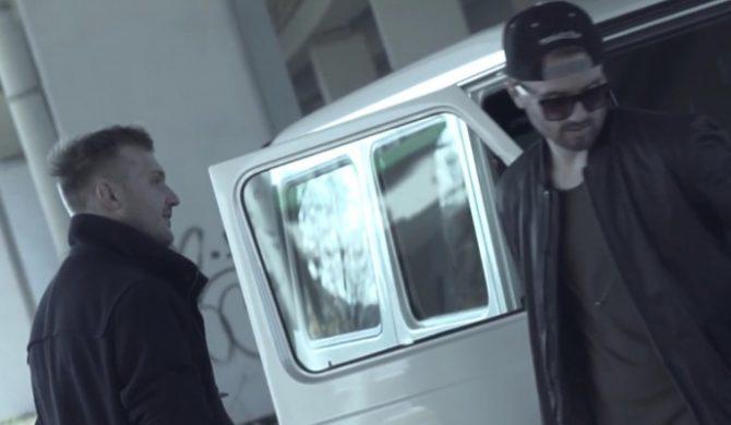 """Kartky x Emes Milligan – """"Miasta ślepców"""" (wideo)"""