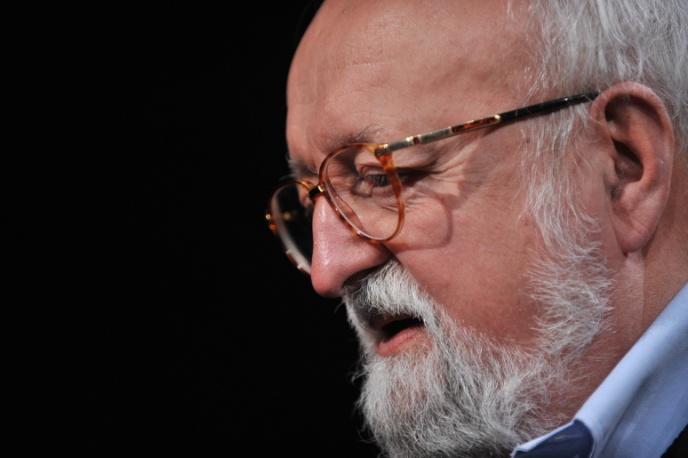 Krzysztof Penderecki nominowany do Grammy