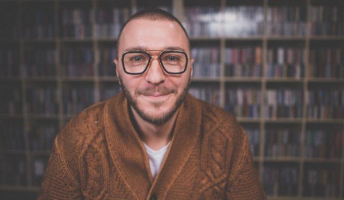 Robert M zdradza, który raper miał być w Gangu Albanii za Borixona