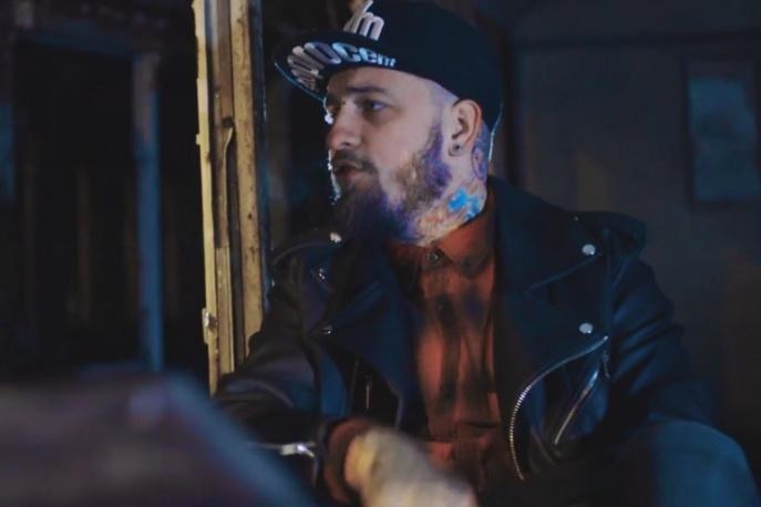 Almost Famous (Bonson, Laikike1, Soulpete) z gościnnym udziałem DJ-a Eproma (wideo)