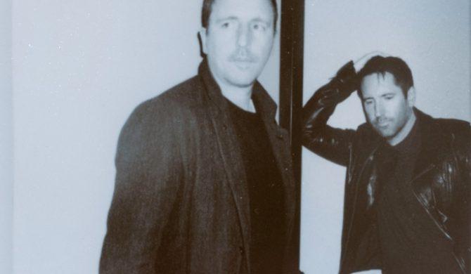 Nine Inch Nails: EP-ka to dopiero początek