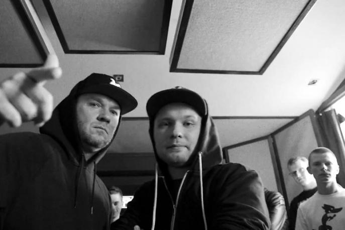 """Druga Strona Ulicy – """"Jeden cel"""" ft. Vienio, Trepson, DJ Eprom (wideo)"""
