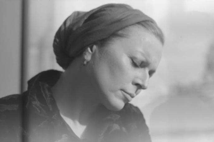 Anna Maria Jopek z nowym klipem. Płyta w lutym