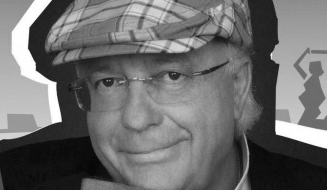 Zmarł Stasiek Wielanek, założyciel Kapeli Czerniakowskiej