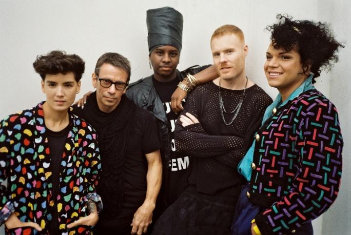 Tauron Nowa Muzyka Festiwal – nowa scena i nowi artyści w line-upie