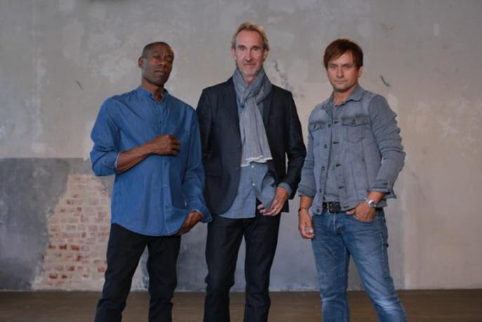 Mike + The Mechanics we wrześniu w Krakowie