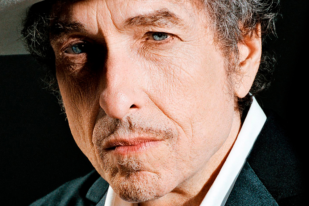 Nietypowy produkt Boba Dylana