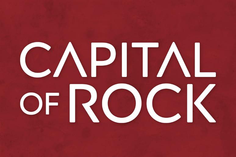 Poznaliśmy pierwsze gwiazdy drugiej edycji Capital of Rock