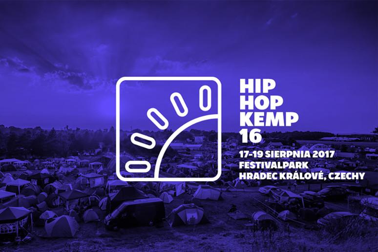 Hip Hop Kemp po raz szesnasty. Znamy pierwszą gwiazdę