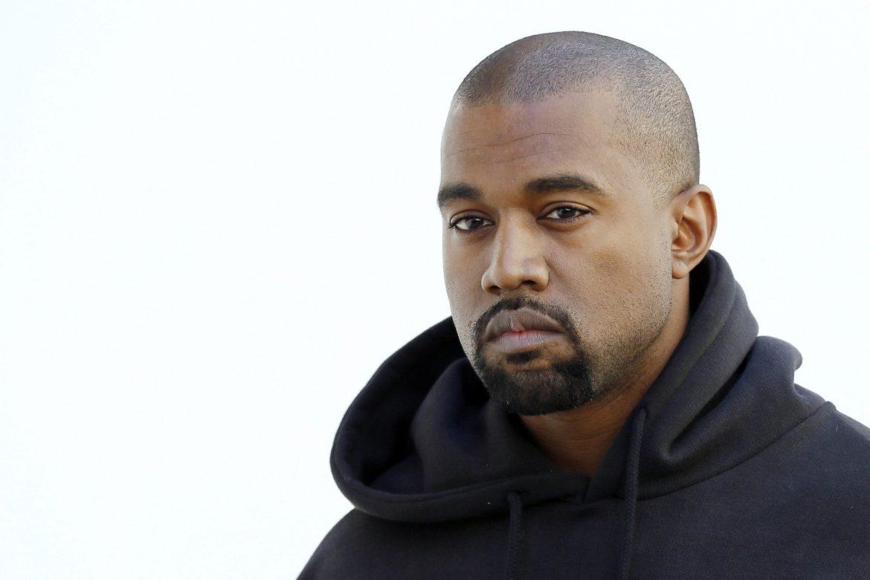 Nowy utwór Kanyego Westa